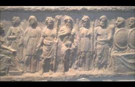 Embedded thumbnail for Cybele, Dionysos, Pan, Hekate