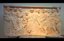 Embedded thumbnail for Hekate - National Archaeological Museum of Athens